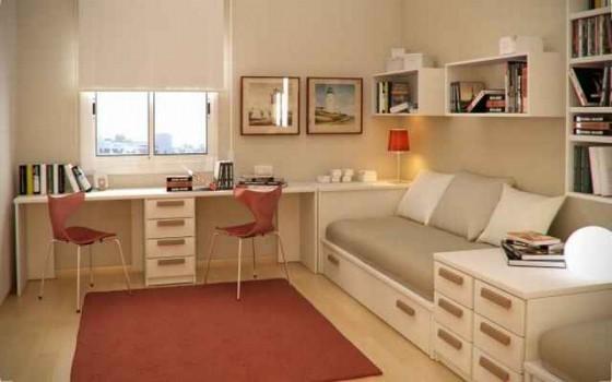 Σύνθεση παιδικό δωμάτιο